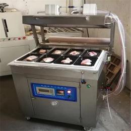 750型厂家海鲜贴体真空机,冷鲜肉?#26448;?#21253;装机