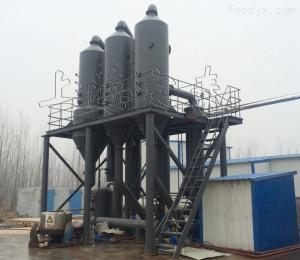 三效蒸发器方案与报价