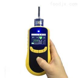 泵吸式酒精气体浓度检测仪 气体浓度超标报警器