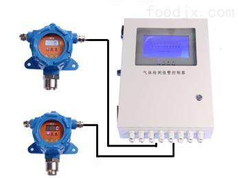異丁烷氣體報警器 工業異丁烷報警探測器