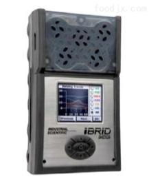 美國英思科MX6六合一氣體檢測儀