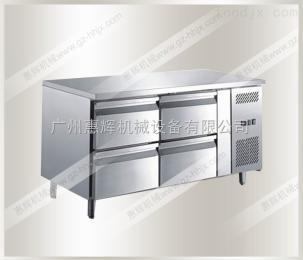 HH-TD15AD4工程款-风冷工作台抽屉柜