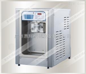 HH-215型HH-215型单头台式风冷不锈钢软冰淇淋机