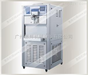 HH-238/338型HH-238/338型立式单头风冷不锈钢软冰淇淋机