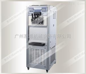 HH-250/250A型HH-250/250A型立式双色三头风冷不锈钢软冰淇淋机