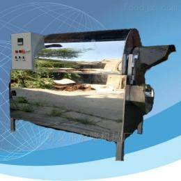 不銹鋼電加熱炒貨機 炒料機