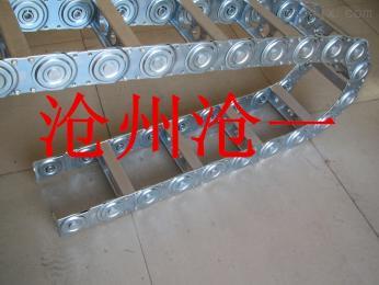 托辊式穿线钢铝拖链制造商