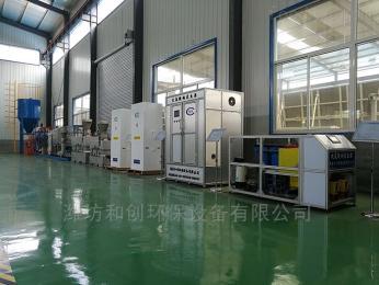 HCCL-1000河南农村?#28201;人崮品?#29983;器/电解盐消毒设备厂