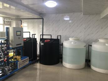 HCCL-100四川集成式水厂消毒设备/?#28201;人崮品?#29983;器厂