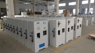 HCCL-100山西水箱消毒设备/电解?#28201;人崮品?#29983;器厂家