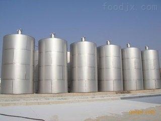 1-1000立方不锈钢白酒储存罐