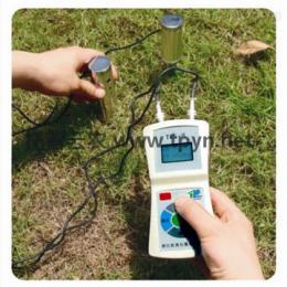 土壤水分仪防护林土壤水分动态分析