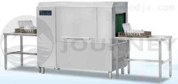 JOURENYE净途大型洗碗机 中央厨房设备 全自动商用洗碗机厂家