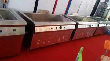可供选择华阴超声波洗碗机厂/大型中型超声波洗碗机价格-净途机电
