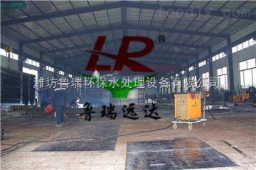 杭州生活污水处理设备