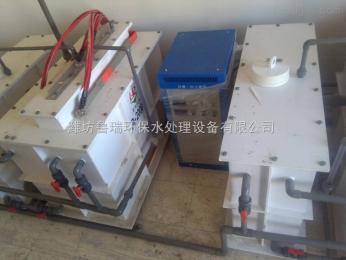 HTF-908九江飲用水凈化設備【二氧化氯發生器】