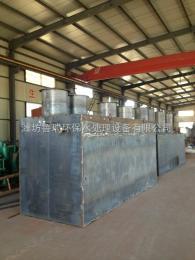 LR-WSZ-5.0【寧夏固原地埋一體化污水處理設備】-價格