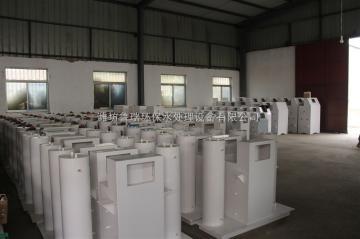 HSB-200阳泉二氧化氯发生器全套自主控制
