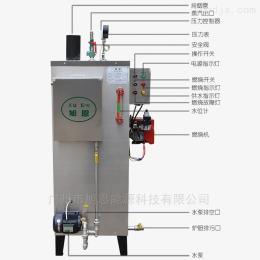 50kg广州蒸汽发生器厂家立式蒸汽锅炉蒸饭柜专用