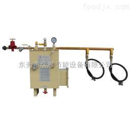 RYEx20kg东莞瑞雅20kg节能型气化器汽化炉