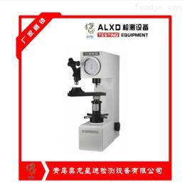 OHBRV-187.5布氏硬度計使用方法操作簡便