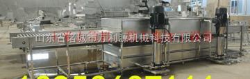 玉米清洗去须机_甜玉米加工设备_诸城市万利源机械