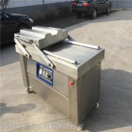 DZ-4002L红茶双室真空包装机