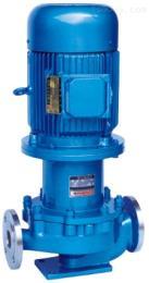 CQG立式不銹鋼管道磁力泵