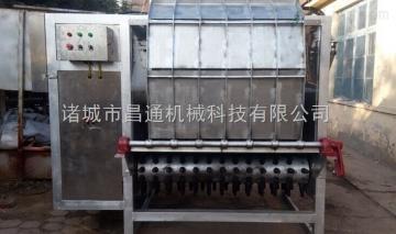 昌通机械猪牛羊脱毛设备,昌通羊脱毛机,厂家现货供应