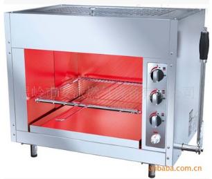 AM-3F红外线面火炉、烧烤炉