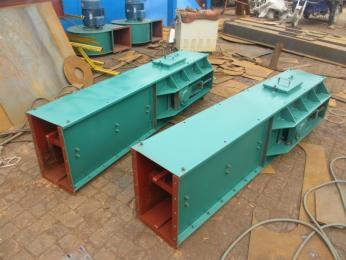 齐全刮板输送机供应商 东莞刮板输送机材质