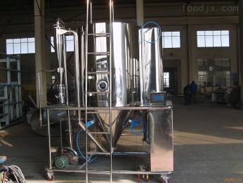 密胶甲醛树脂专用离心喷雾干燥机