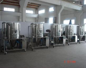 硅酸鈉專用離心噴霧干燥機