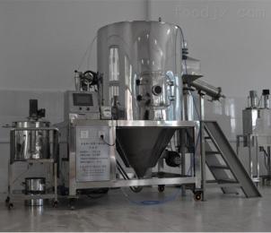 復合肥專用離心噴霧干燥機