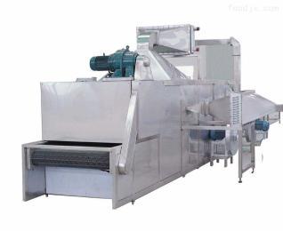 DW1.6-8硅膠專用帶式干燥機