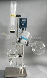 巩义予华仪器旋转蒸发仪YRE-501结构合理,用料讲究