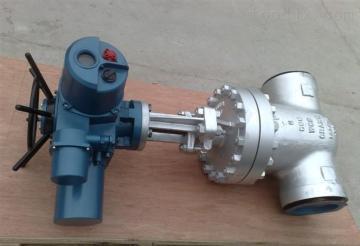 J961Y-16C,J961Y-25C電動截止閥