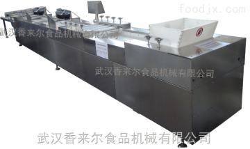 XLR-ZDQ580型切块机花生糖成型切块机