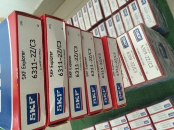 NU2311ECPSKF圆柱滚子轴承----赛尔森供应商