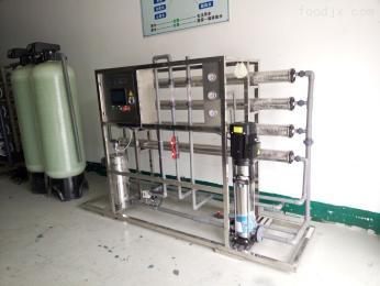 纯水设备常州电镀厂用水上设备|电镀喷镀纯水设备|常州水处理