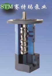 南京赛特玛专业维修各类螺杆泵