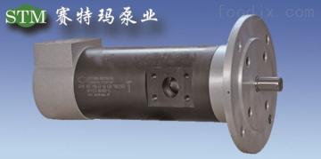 原装进口GR20SMT16B12LRF2微小流量循环螺杆泵
