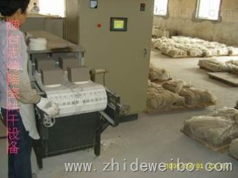 微波蜂窩陶瓷干燥設備