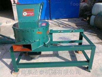 ST-40青饲料玉米秸秆打浆机 多功能打浆机厂家