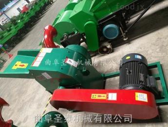 9FC-420大型饲料粉碎机 玉米秸秆粉碎机