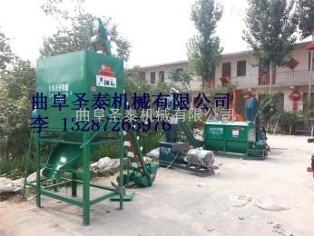 KL-250猪用饲料机 颗粒饲料机价格