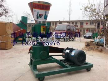 9KL-120颗粒饲料机价格