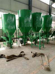 ZCL-1立式饲料搅拌机图片 牛饲料混合机