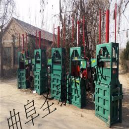 ZYD-360新疆棉花打包機 液壓打包機生產廠家