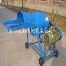 RC-600A秸秆揉搓机/青储饲料加工配套设备